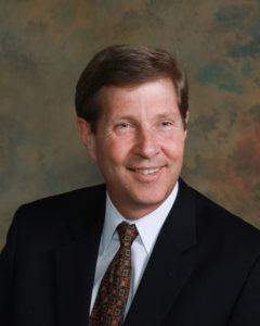 Dr. David Burke